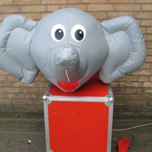 Ranja-olifant (1)
