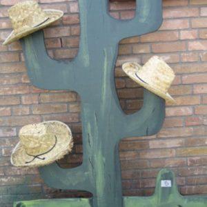 cowboyhoed-gooien