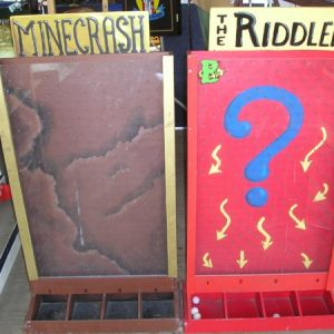 minecrash-riddler