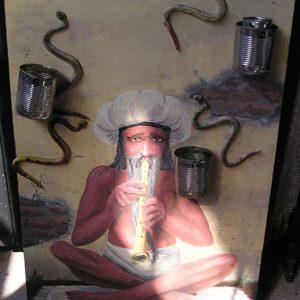 slangen-gooien