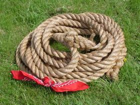 touwtrekken