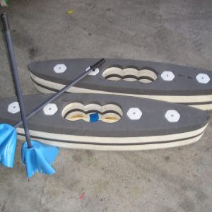 waterloop-schoenen