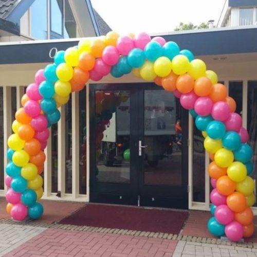 ballonnenboog-7-meter-1