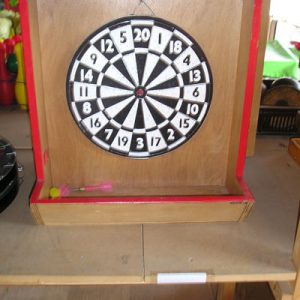 dartbord-in-kist