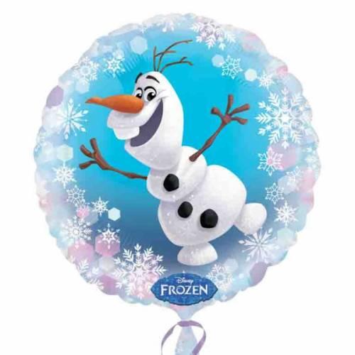 frozen-folie